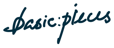 Basic pieces logo